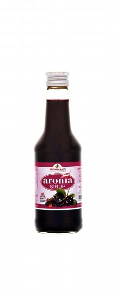 Aronia Sirup 0,25l