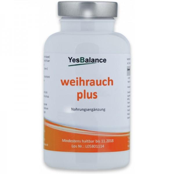 Weihrauch PLUS-120