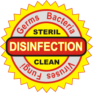 Siegel_Disinfect