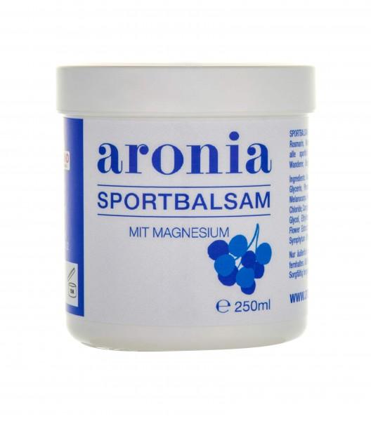 Aronia Sport Balsam 250 ml