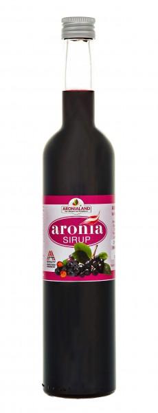Aronia Sirup 0,5l